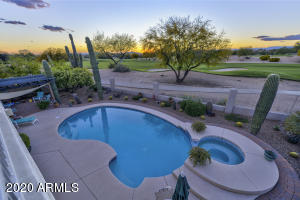 29852 N 43RD Place, Cave Creek, AZ 85331