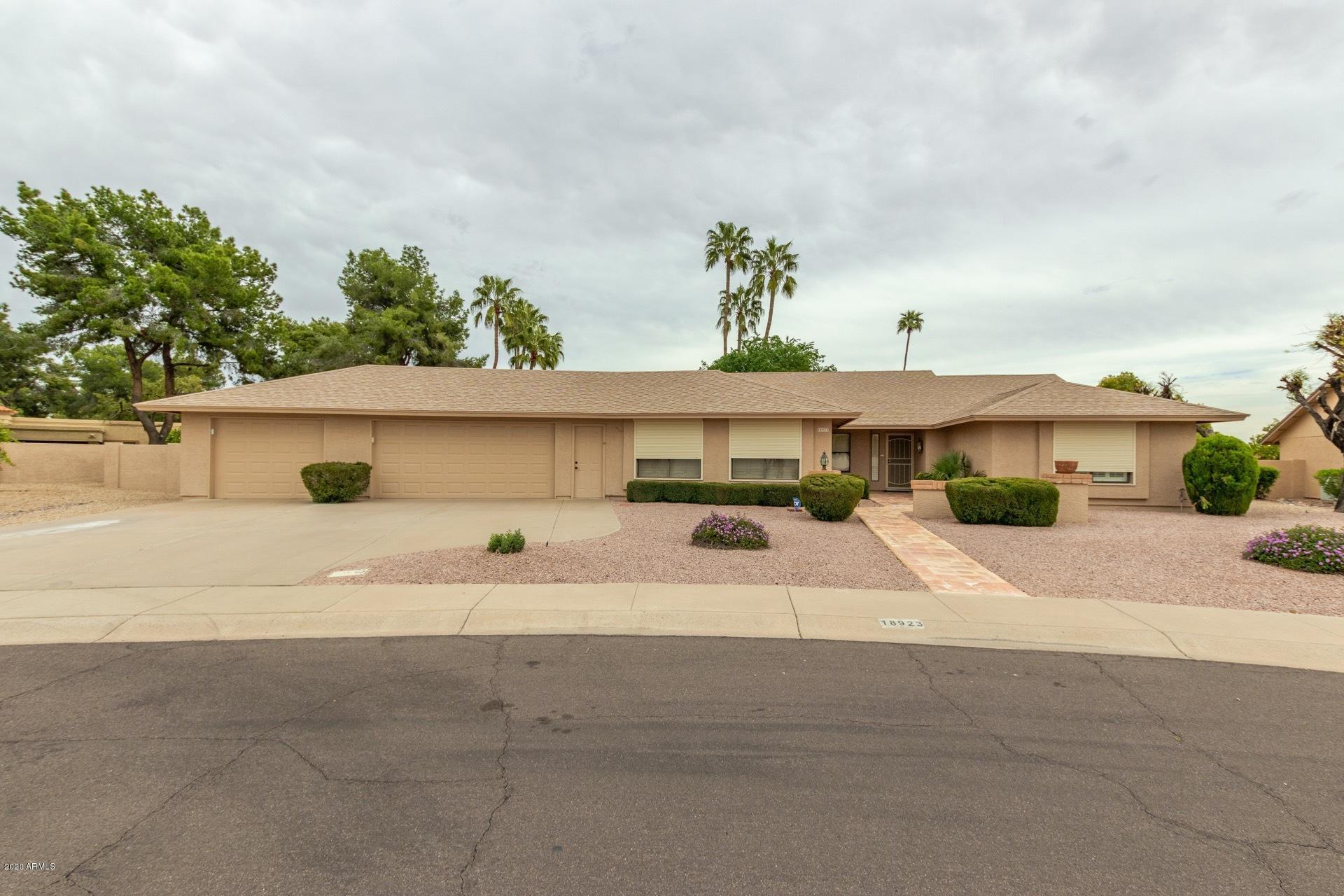 Photo of 18923 N 97TH Lane, Peoria, AZ 85382