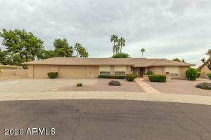 18923 N 97TH Lane, Peoria, AZ 85382