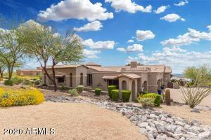3541 N JASPER MOUNTAIN Circle, Mesa, AZ 85207