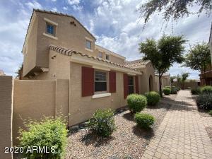 2581 E BART Street, Gilbert, AZ 85295