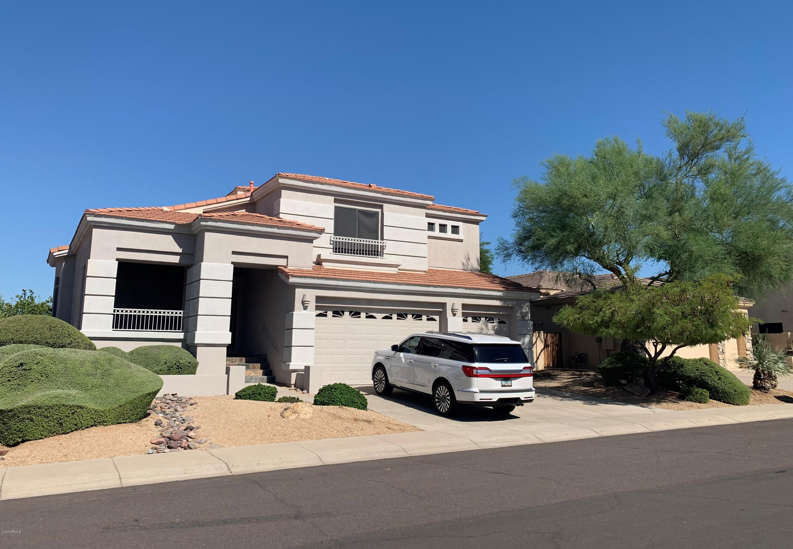 Photo of 22852 N 52ND Street, Phoenix, AZ 85054
