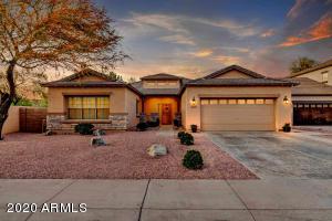 1408 E LOWELL Avenue, Gilbert, AZ 85295