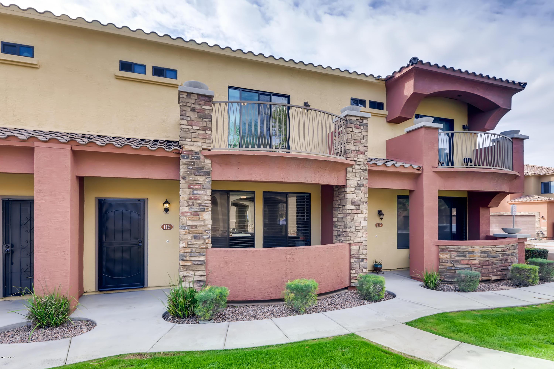 Photo of 21655 N 36TH Avenue #116, Glendale, AZ 85308