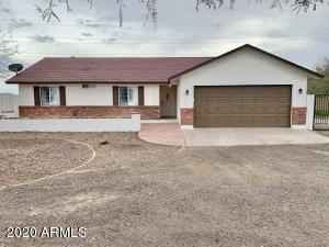 23131 W WATKINS Street, Buckeye, AZ 85326