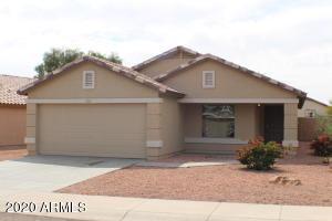 14867 W VENTURA Street, Surprise, AZ 85379