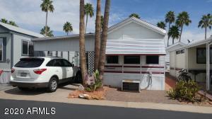125 S SIOUX Drive, 156, Apache Junction, AZ 85119