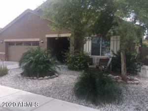 25405 W PARK Avenue, Buckeye, AZ 85326
