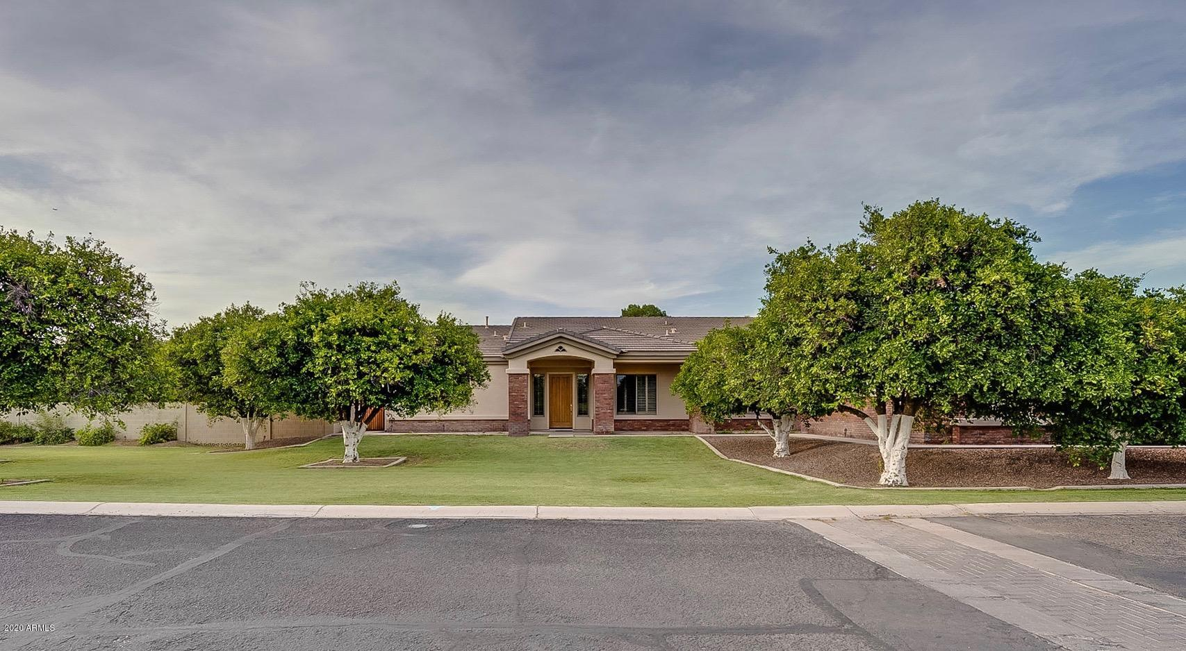 Photo of 3502 E NORCROFT Circle, Mesa, AZ 85213