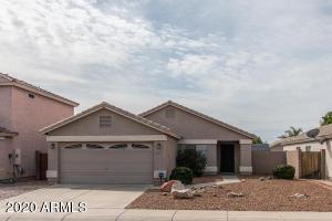 6615 W WEST WIND Drive, Glendale, AZ 85310