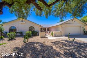 20206 N MEDALLION Court, Sun City West, AZ 85375