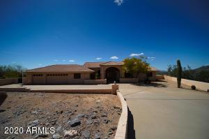 35602 N SCREAMING EAGLE Pass, Cave Creek, AZ 85331