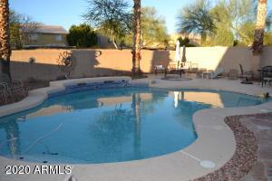 7532 E NIDO Avenue, Mesa, AZ 85209
