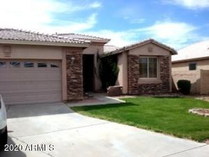 3956 S Sinova Avenue, Gilbert, AZ 85297