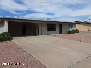 5662 E DECATUR Street, Mesa, AZ 85205