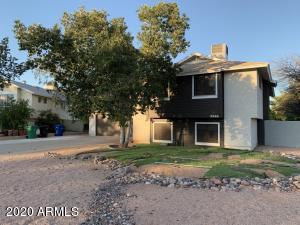 3838 E DEWBERRY Avenue, Mesa, AZ 85206