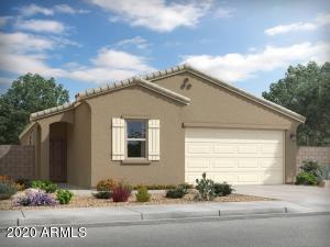 4269 W COPPERLEAF Drive, San Tan Valley, AZ 85142