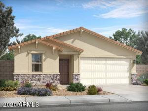 4058 W CROSSFLOWER Avenue, San Tan Valley, AZ 85142
