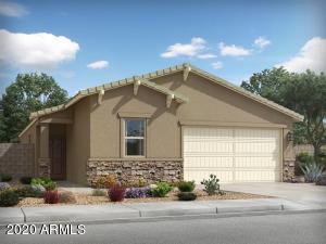 4086 W CROSSFLOWER Avenue, San Tan Valley, AZ 85142