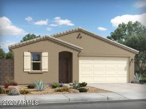 4016 W CROSSFLOWER Avenue, San Tan Valley, AZ 85142