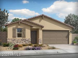 4100 W CROSSFLOWER Avenue, San Tan Valley, AZ 85142