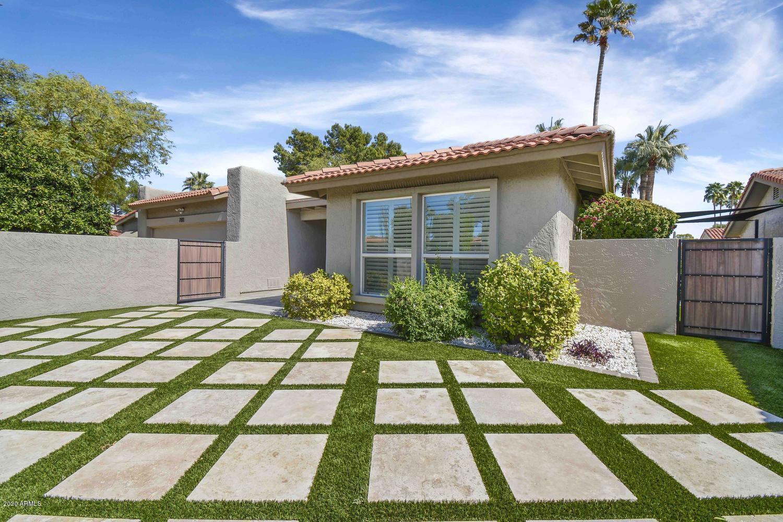 Photo of 7811 N Via Del Mundo --, Scottsdale, AZ 85258