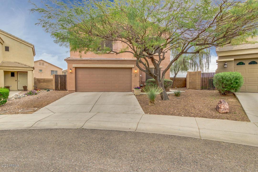Photo of 6827 N 129TH Drive, Glendale, AZ 85307