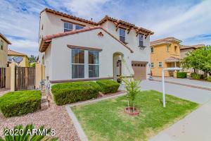 1158 E PARK Avenue, Chandler, AZ 85225