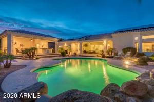 501 E RAWHIDE Avenue, Gilbert, AZ 85296