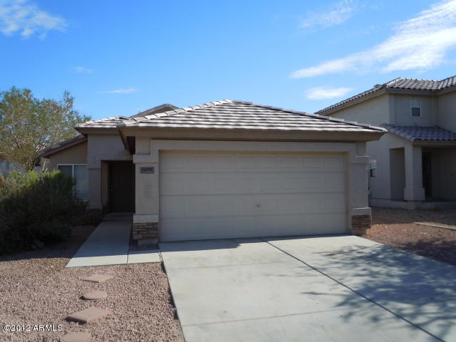 Photo of 12011 W Windrose Drive, El Mirage, AZ 85335