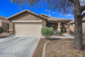 46086 W HOLLY Drive, Maricopa, AZ 85139