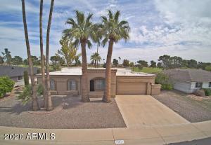 15817 N LAKEFOREST Drive, Sun City, AZ 85351