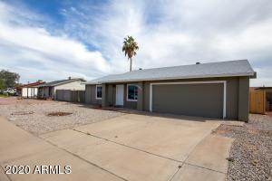 1617 W STOTTLER Drive, Chandler, AZ 85224