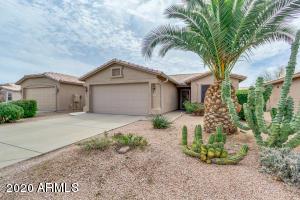 1401 E BELLERIVE Drive, Chandler, AZ 85249