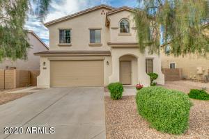 43620 W KNAUSS Drive, Maricopa, AZ 85138