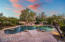 Pool With Water Feature