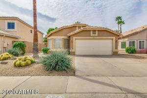 2557 W GAIL Drive, Chandler, AZ 85224