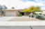 Ideally located N/S lot in Sun City Grand. NEW Paint INSIDE and OUT.