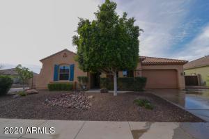 18309 W CHERYL Drive, Waddell, AZ 85355
