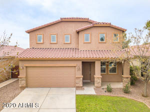 42549 W ROSALIA Drive, Maricopa, AZ 85138
