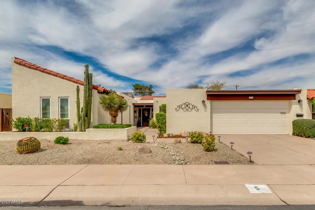 Photo of 1500 N MARKDALE -- #5, Mesa, AZ 85201
