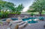 Luxurious Heated Pool with Water Feature and Spa