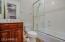 En suite Bath for Bedroom 2