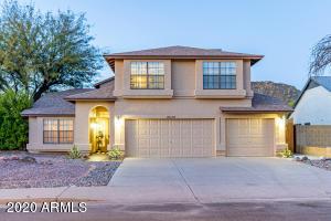 4530 W WAHALLA Lane, Glendale, AZ 85308