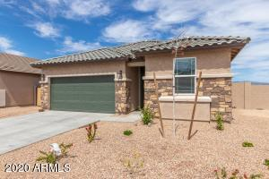 24708 W JESSICA Lane, Buckeye, AZ 85326