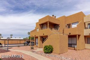 11640 N 51ST Avenue, 250, Glendale, AZ 85304