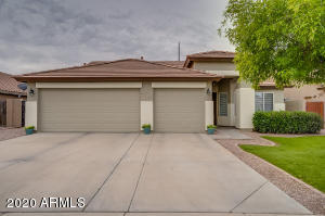 3841 E HEATHER Court, Gilbert, AZ 85234