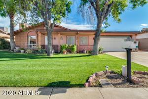 3527 W YUCCA Street, Phoenix, AZ 85029