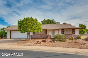 10515 W CONNECTICUT Avenue, Sun City, AZ 85351