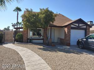 1571 W CURRY Drive, Chandler, AZ 85224